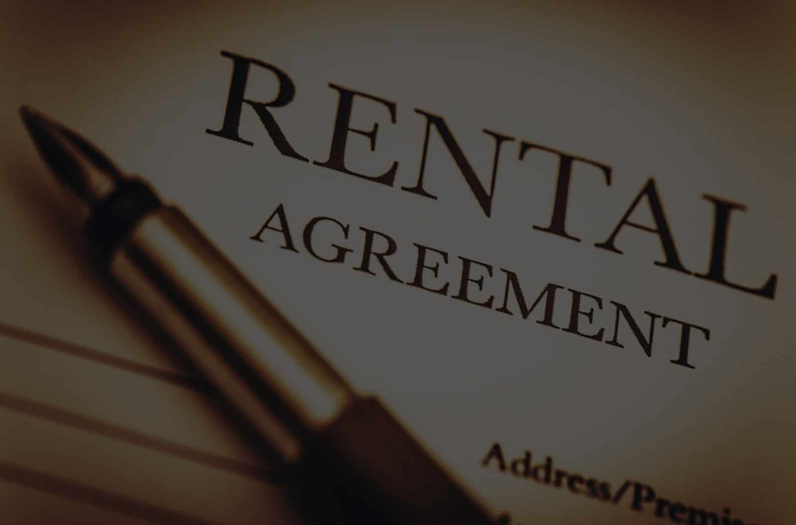 What is a tenant eviction notice and do I have to serve one to evict my tenant?